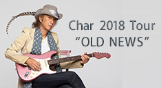 "Char 2018 Tour""OLD NEWS"""