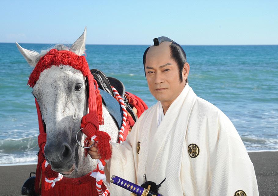 松平健主演 ドラマSP「暴れん坊将軍」