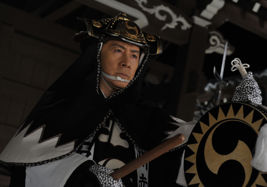 忠臣蔵~その男、大石内蔵助