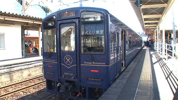 ニッポンぶらり鉄道旅 - NHK