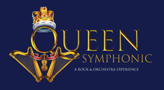 QUEEN SYMPHONIC -A ROCK &#038; ORCHESTRA EXPERIENCE-<br>クイーン シンフォニック -ロック&オーケストラ エクスペリエンス-