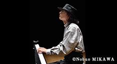 加古隆ソロ・コンサート2019<br>-ピアノと私-