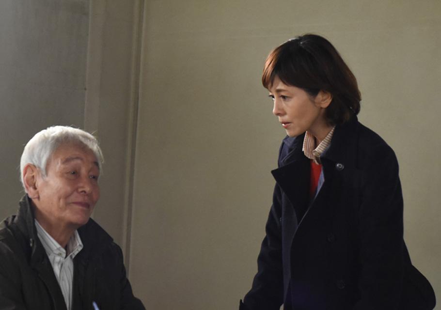 ドラマ「科捜研の女17」最終回SP
