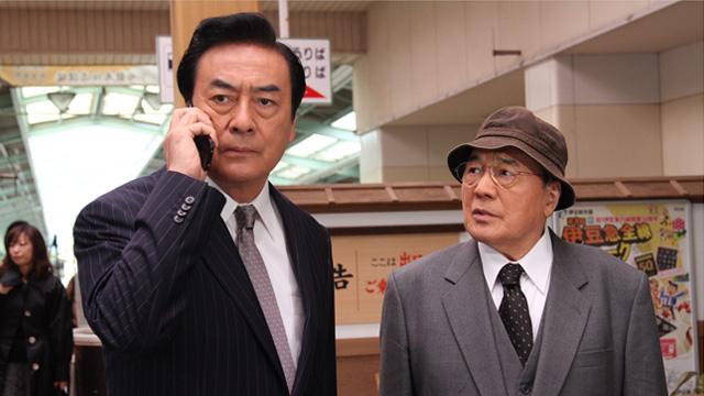 西村京太郎トラベルミステリー 2作連続放送