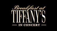 『ティファニーで朝食を』シネマ・コンサート<br>Breakfast at Tiffany's -IN CONCERT-