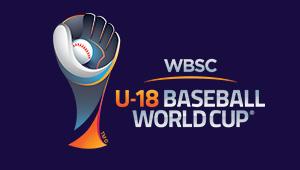 U18野球ワールドカップ2019 8月26日(月)~9月8日(日)