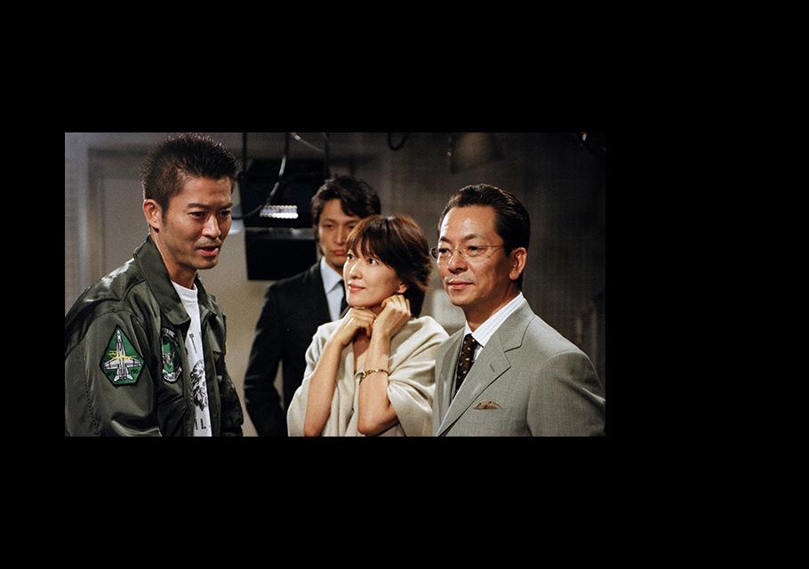 相棒3 主演:水谷豊