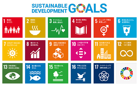 BS朝日SDGs on the web