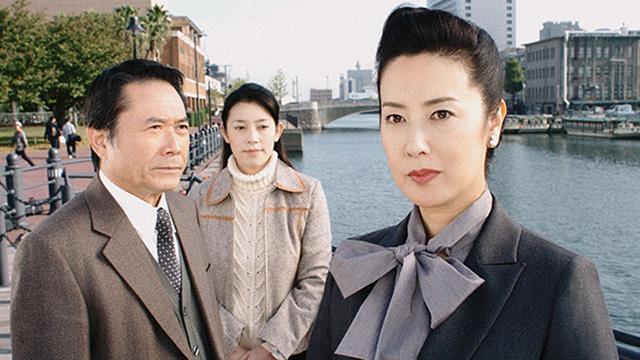 法医学教室の事件ファイル22<br>主演:名取裕子