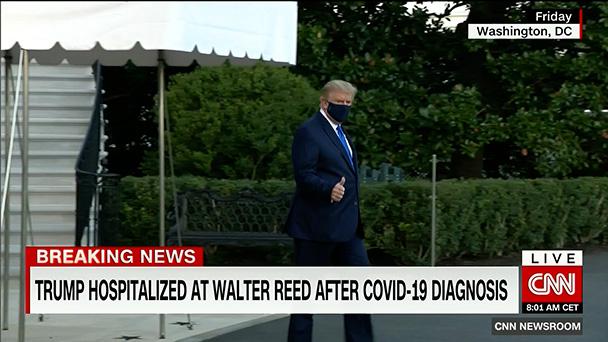 町山智浩のアメリカの今を知るTV In Association With CNN