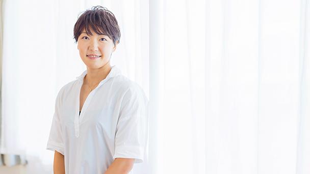 SHISEIDO presents 才色健美 ~強く、そして美しく~ with Number
