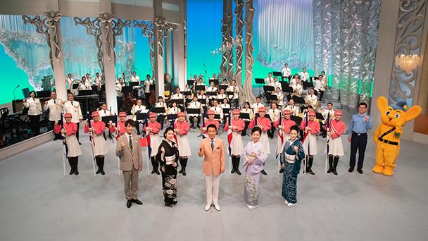日本の名曲 人生、歌がある