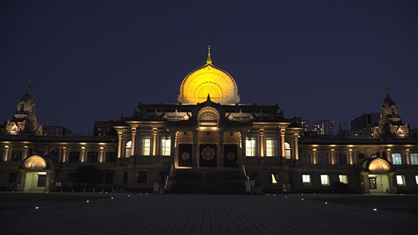 建物遺産~歴史的文化財を訪ねて~