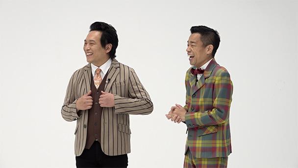 お笑い演芸館+