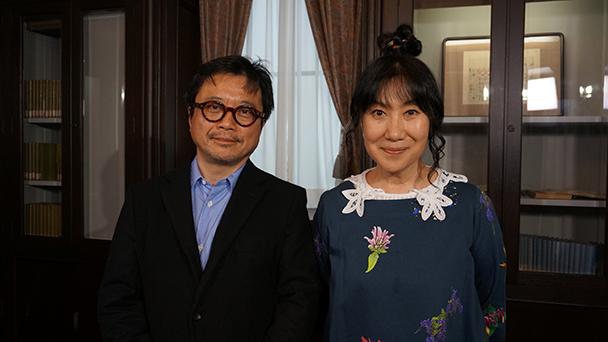 室井 滋(女優・エッセイスト) | ザ・インタビュー ~トップランナー ...