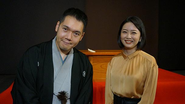 ザ・インタビュー ~トップランナーの肖像~