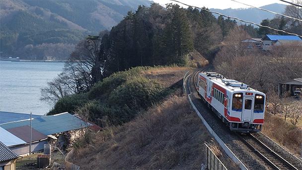 新 鉄道・絶景の旅 | BS朝日