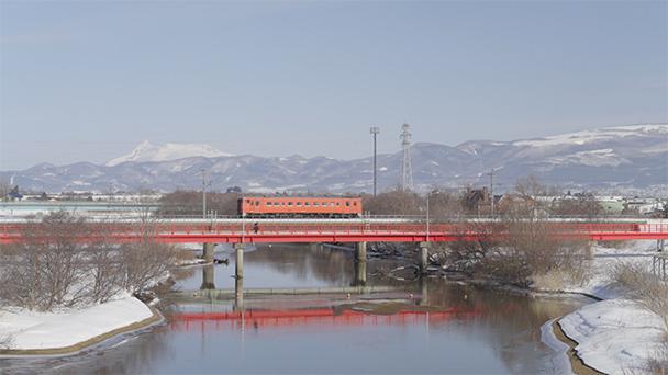 新 鉄道・絶景の旅