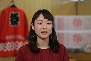 加藤優子 オマツリジャパン 代表 | Fresh Faces ~アタラシイヒト ...