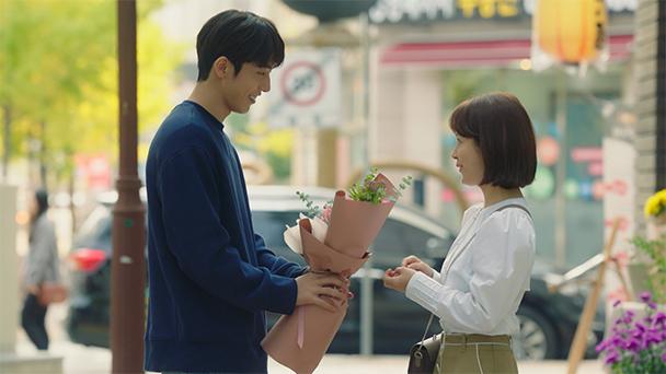 韓国ドラマ「まぶしくて ー私たちの輝く時間ー」