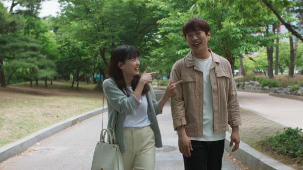 韓国ドラマ「恋愛体質~30歳になれば大丈夫」