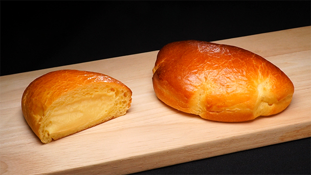 パンが好きすぎる!