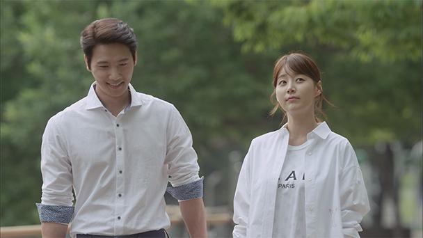 韓国ドラマ「一緒に暮らしませんか?」