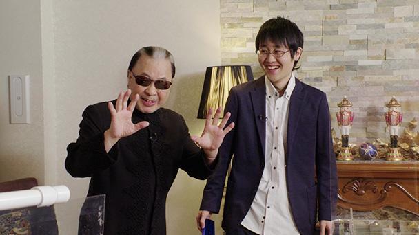 スーパー4Kマジック第6弾 新時代突入! Mr.マリックVS最強東大生