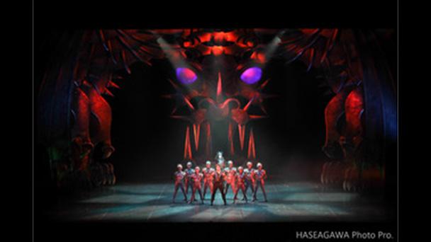 勇者、ふたたび!バレエ「ドラゴンクエスト」2020