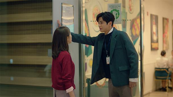 韓国ドラマ「輝く星のターミナル」