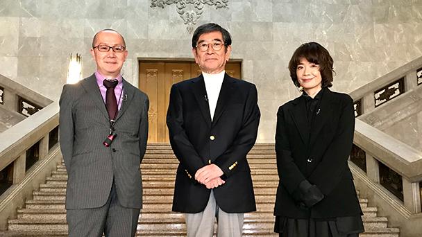 東京国立博物館150年の謎