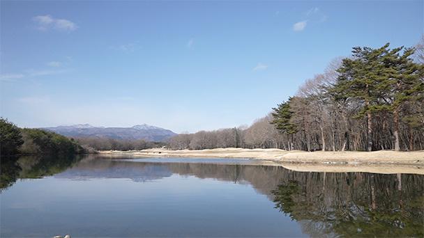 一生に一度は行きたいゴルフ旅〜那須〜