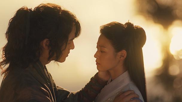 新韓国ドラマ「私の国」
