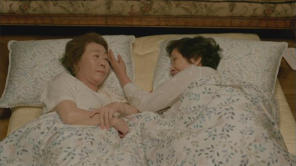 新韓国ドラマ「ディア・マイ・フレンズ」