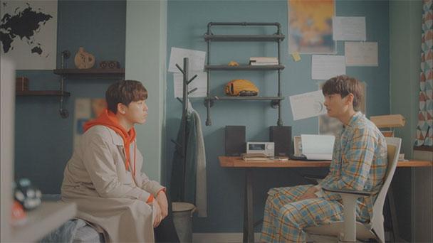 韓国ドラマ「ウラチャチャ My Love」