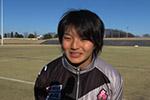 U20女子ラグビー日本代表