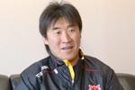 松田 努(東芝ブレイブルーパス)