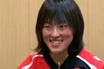 横尾千里(女子7人制 日本代表)